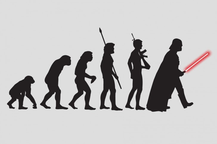 Evolution By Natural Selection Definition