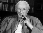G. E. Moore He thought ethical egoism was self-contradictory.